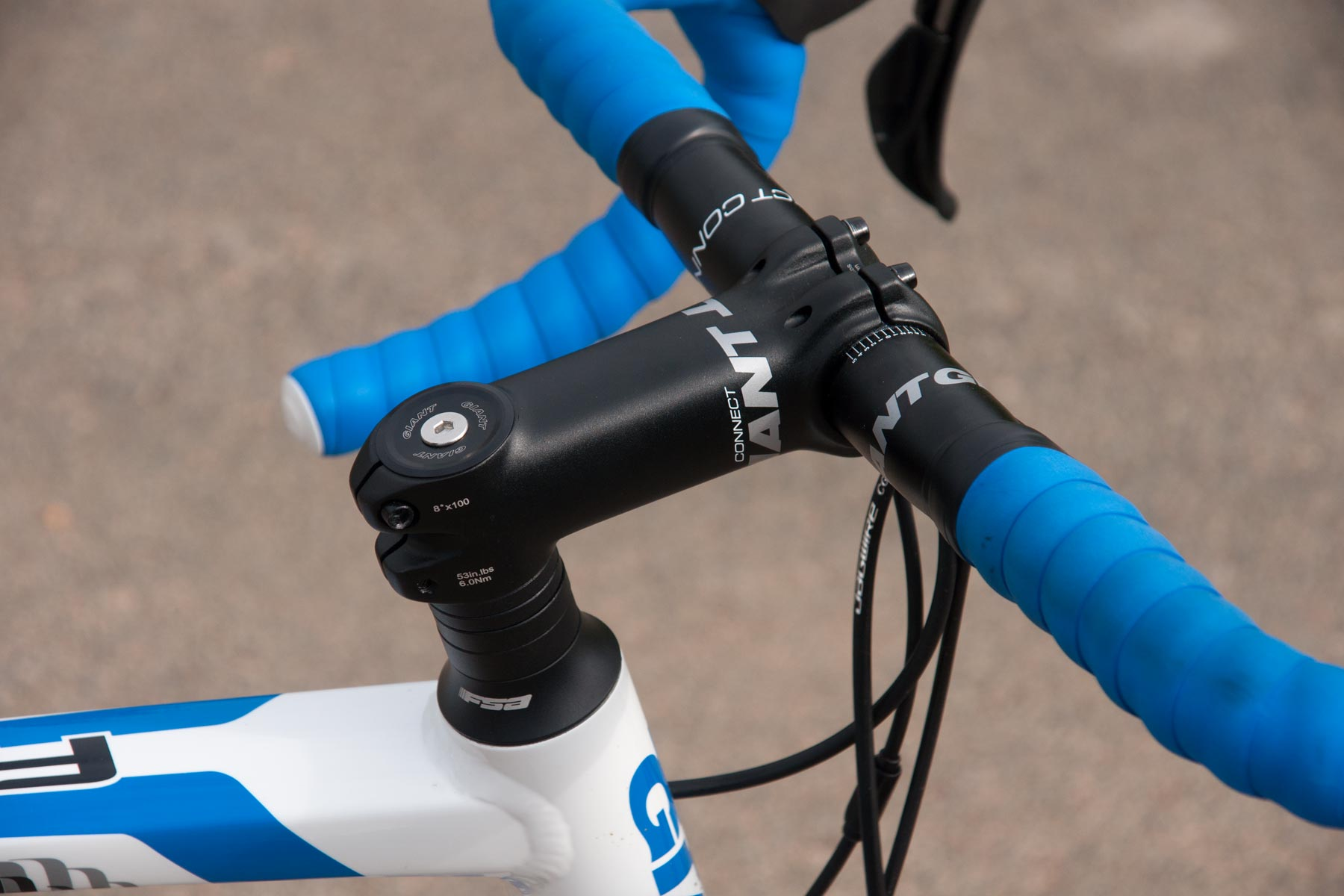Giant Defy 0 2014 review - The Bike List