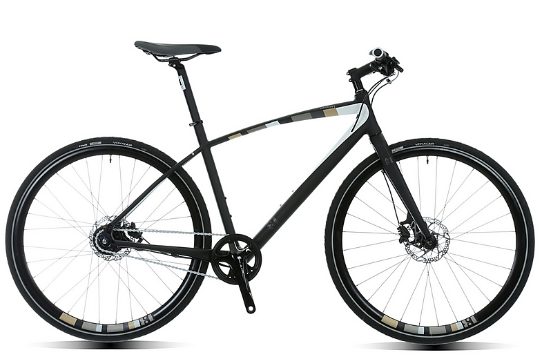 c27c98e9557 Finally a single cyclocross model called 13 Innate Alpha priced at £499  completes the range.