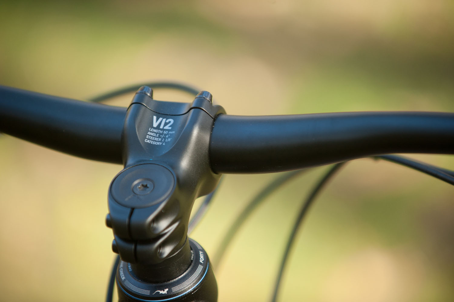 Canyon Spectral AL 7 0 EX 2015 review - The Bike List